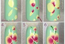 kwiatki sharm