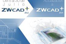 ZwCAD+  / Alternativa CAD diseña mas pagando menos.