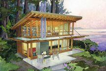 Cabins & Cottages