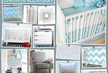 Nursery / by Amber Moore