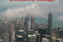 Chicago Family Fun / Places for families to visit and have fun in Chicago. / by Brandon-April Drew