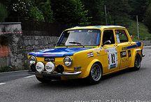 Rally e pista