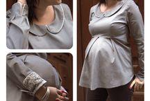 Créations femmes enceintes
