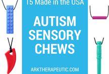 autizmus