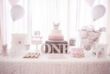 Lovely Life ll Party Planning + Events / Party Planning, Events, Birthdays, First Birthday, Kids Birthdays, Birthday