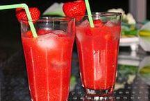 erdbeer -caipirina