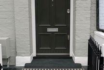 Entry Tiles