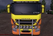 Euro Truck Simulator 2 / Wszystko o ETS2(All about ETS2)