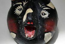 Máscaras y tradición