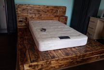 paturi creație proprie
