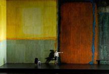 Stage / Encenação; Happening; Performance; Contemporary Theatre; Butoh; Contemporary Dance; Contact Improvisation; Danz Theatre; Nô; Teatro de Bonecos; Teatro de Máscaras; Teatro Gestual, Físico e Mimo.