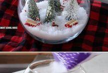 ✨Christmas - DIY✨ / DIY vianočné dekorácie, doplnky