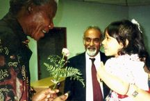 Madiba and Me / SABC viewers' special moments with Nelson Mandela.  Send your pictures to mandelapictures@gmail.com.