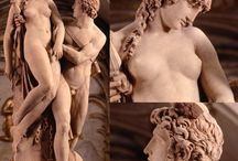 University_Sculptors-Neoclassicism / Studium