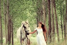 Horses photo ideas