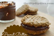 Simple Cookies and Bars