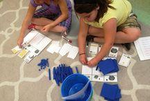 Classroom Ideas: Math