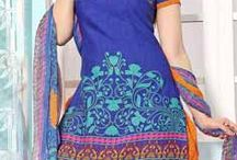 Wedding Salwar Suits / Efello.ca offers you big collection of Wedding Salwar Suits with unique color combination to make fabulous your wedding.