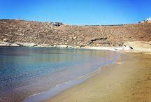 Κύθνος/ Kythnos Greek Island