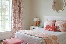 Bedrooms / by Titania Jordan