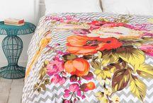 bedroom / by Bethany Kurtz
