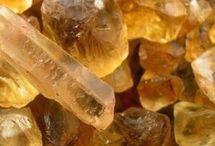 Pedras e o espiritual