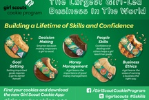 Cookie Fun / by Girl Scouts of Wisconsin-Badgerland Council