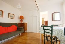 One-bedroom apartment in Metro Luxembourg / One-bedroom apartment very well situated in the historic Latin Quarter two blocks from the Jardin Du Luxembourg. Easy access to Notre Dame, the Sorbonne and Boulevards St Michel and St Germain.