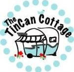 Camper........Tincan Cottage!  / Oh what fun to live in a little house .....in the woods, on the beach, or wherever your heart desires!  / by Robin Nieto