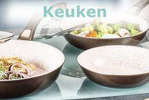 Keuken / Blenders, broodbakmachines, ijsmachines, keukenapparatuur en accessoires, messen, pannen, snijmachines