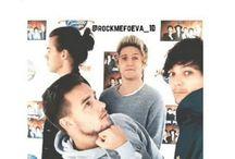 One Direction ♥️✔️♥️✔️ / Just my uh... Slight problem