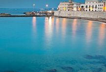 Estate 2014 nel Salento...Gallipoli...Hotel Prisma&Sunsara beach