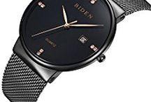 Montres minimales pour homme Minimalistic Watches for men / Montres minimales pour homme Minimalistic Watches for men