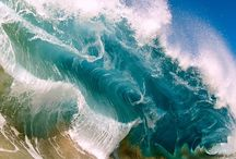 Clark Little photos / Ocean