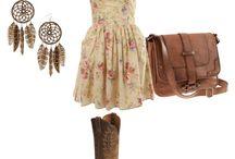 Wardrobe Overhaul / by Christy Glover