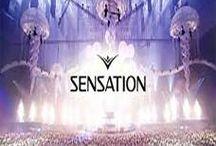Sensation / Sensation, het Dance Event van het jaar! Bekijk snel onze artikelen.