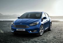 Ford Car Picture