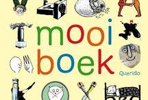 Kinderboeken gelezen door Mevrouw Kinderboek / Bijgehouden vanaf februari 2016