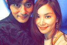 Jang Dong-Gun & Ko So -Young / Jang Dong-Gun & Ko So -Young by http://www.wikilove.com