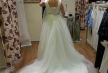Wedding Dress!! / .