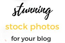 Stock photos!