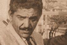Oyuncular - D Harfi / Türk Sinema'sının Oyuncuları #yeşilçam #turksinemasi #sinema #oyuncular