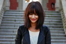 Hair (Colors,Cuts,Styles) / by Patricia Pardo