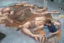 artiest / Streetart