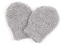 guantes bebe