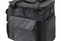 Career - Rolling Totes / Bags Great for Project Management