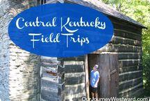 Travel: Kentucky