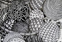 Zentangle (inspiration)