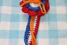 Crochet - Ik hou van Holland