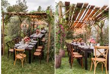 {Ags & Cameron} / by Corina Beczner/ Vibrant Events